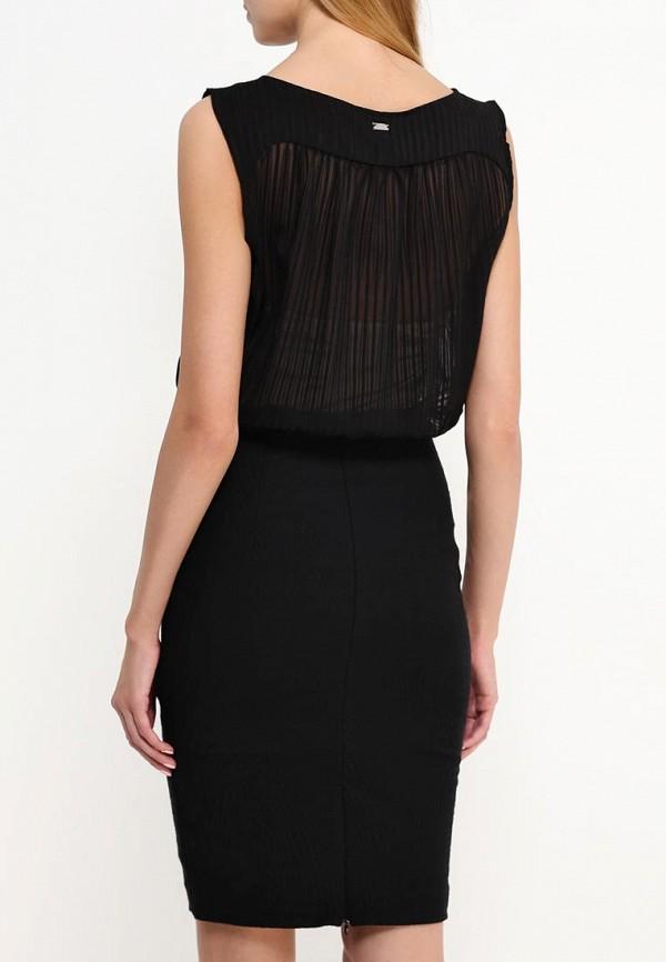 Платье-миди Byblos D2BHD411: изображение 5