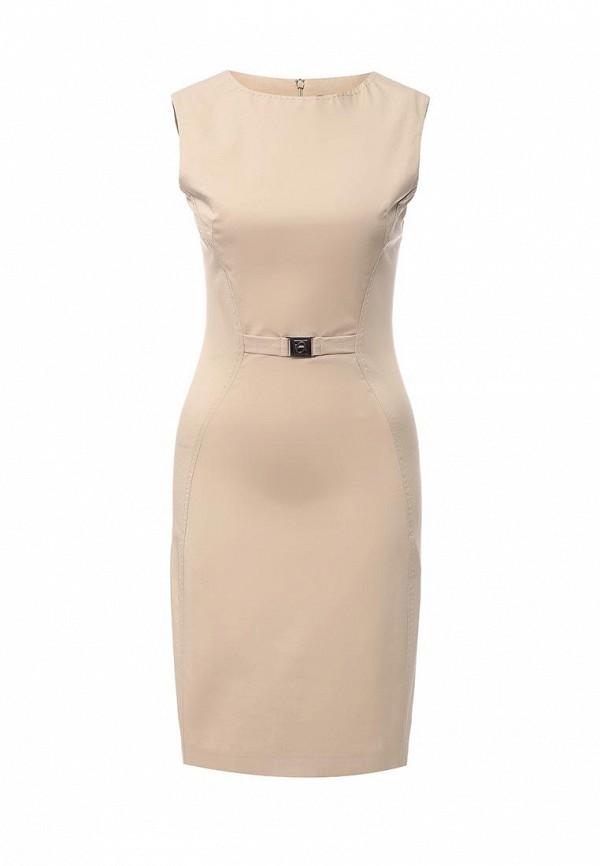 Платье-миди Byblos D2BHD434: изображение 1