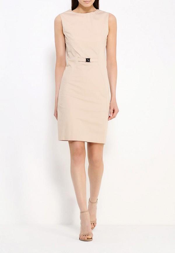 Платье-миди Byblos D2BHD434: изображение 3