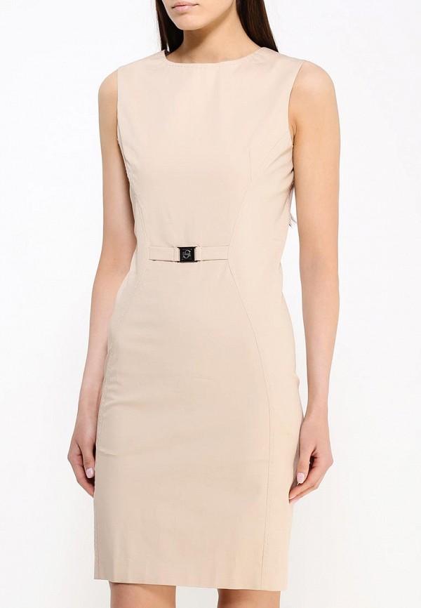 Платье-миди Byblos D2BHD434: изображение 4