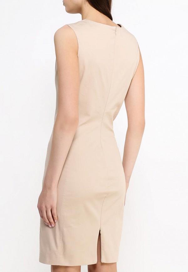 Платье-миди Byblos D2BHD434: изображение 5