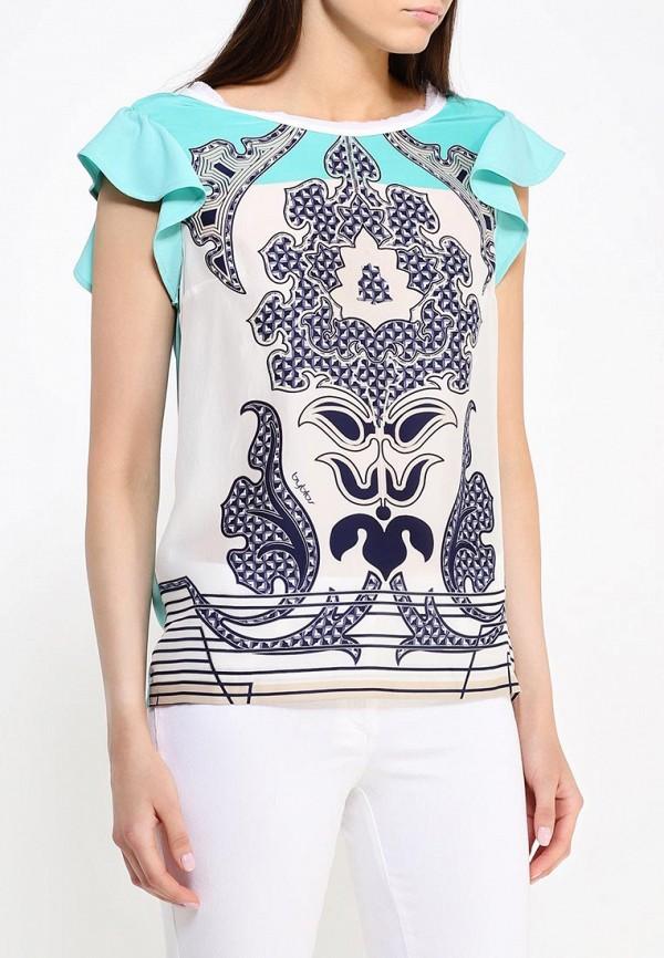 Блуза Byblos D3BHB619: изображение 4