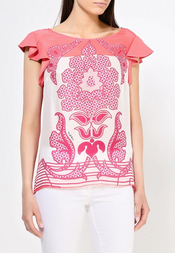 Блуза Byblos D3BHD612: изображение 4