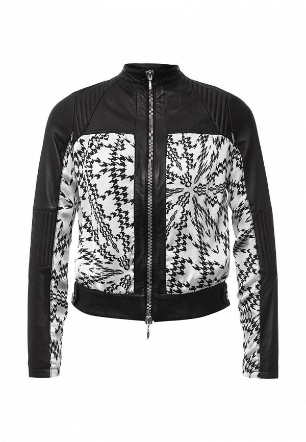 Кожаная куртка Byblos ECBHB9P1: изображение 1