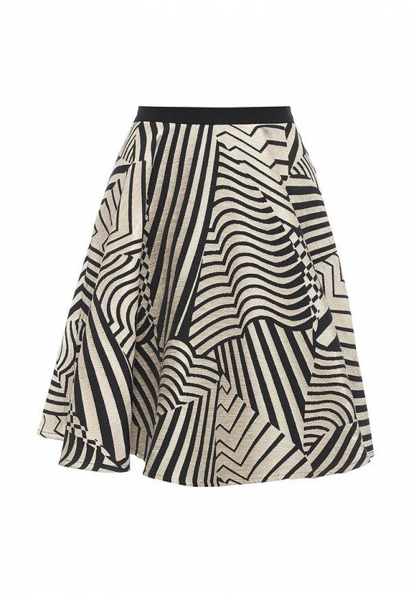 Широкая юбка Byblos A9BNB303
