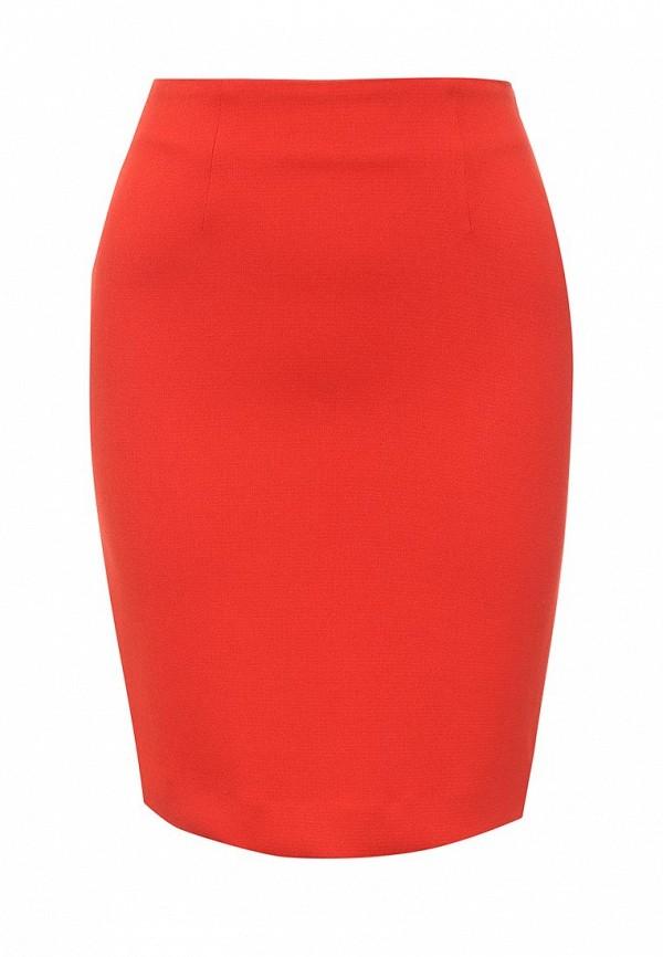 Прямая юбка Byblos A9BNB319