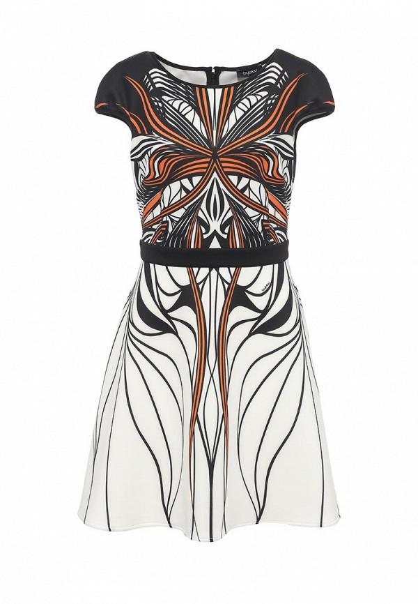 Платье Byblos Byblos BY548EWRHT42