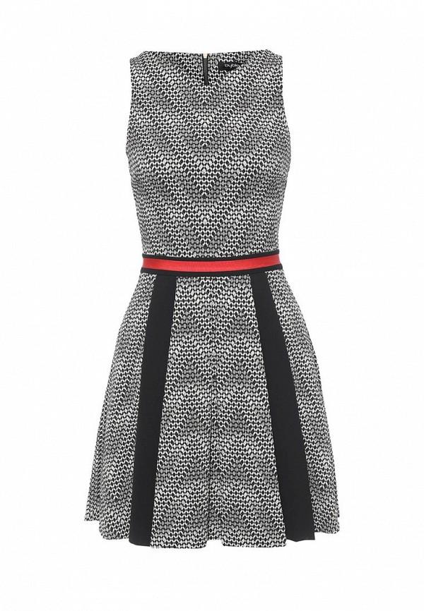 Платье Byblos Byblos BY548EWRHT45 byblos короткое платье