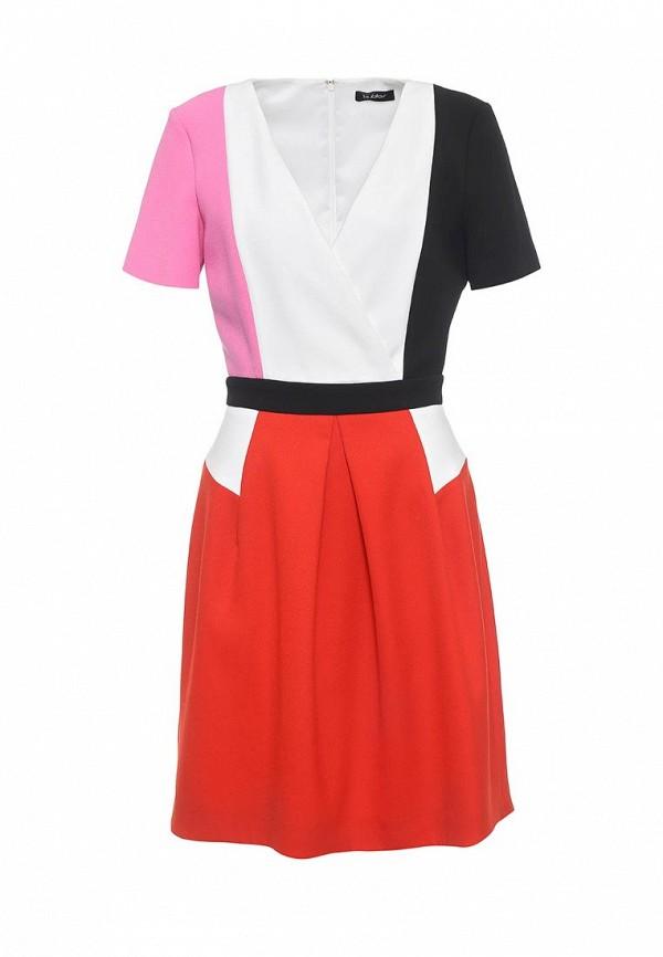 Платье Byblos Byblos BY548EWRHT47