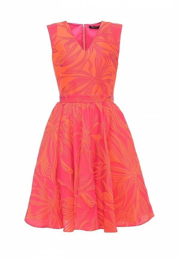 Платье Byblos Byblos BY548EWRHT48 платье byblos byblos by548ewrht61