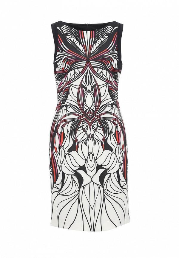 Платье Byblos Byblos BY548EWRHT50 платье byblos byblos by548ewrht61
