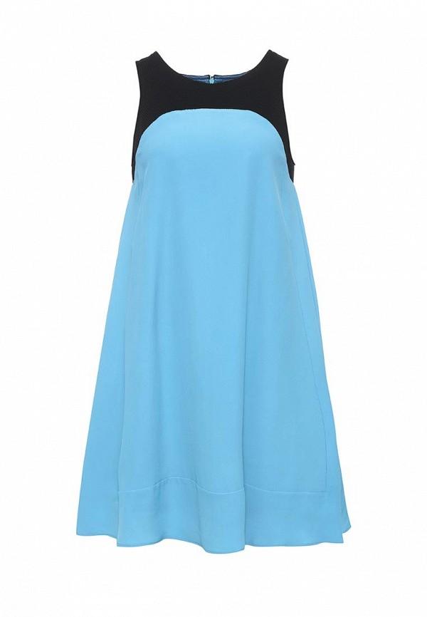 Платье Byblos Byblos BY548EWRHT60 byblos короткое платье