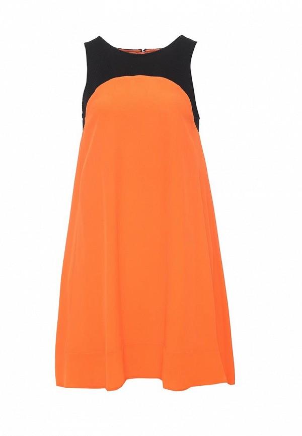 цена Платье Byblos Byblos BY548EWRHT62 онлайн в 2017 году