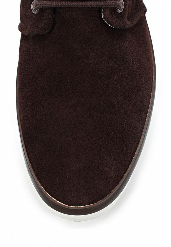 Мужские ботинки Camelot (Камелот) COCAINE-FW14S: изображение 9