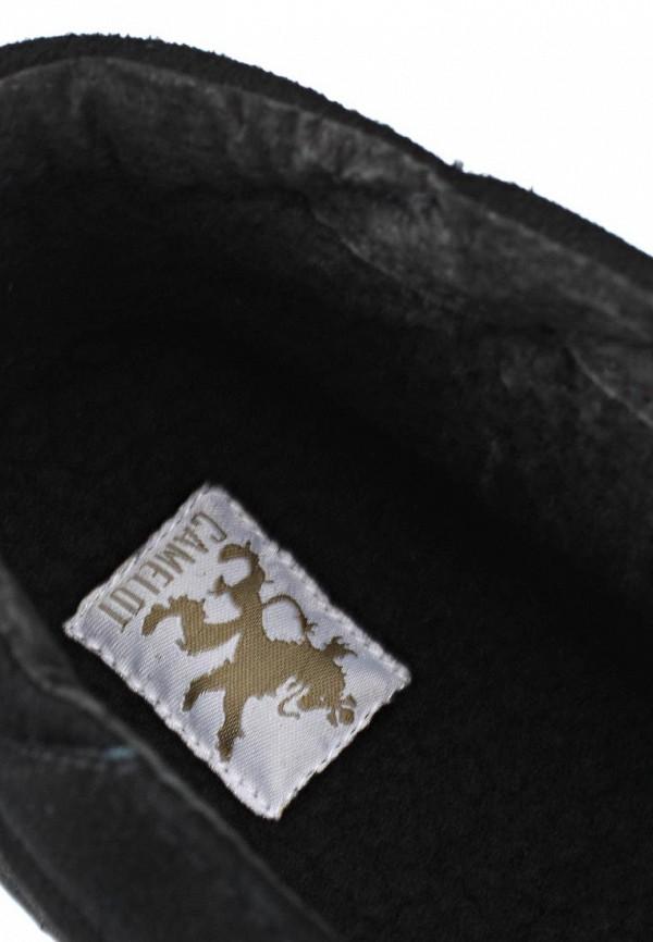 Мужские ботинки Camelot (Камелот) DECAF-FW14SAF: изображение 12