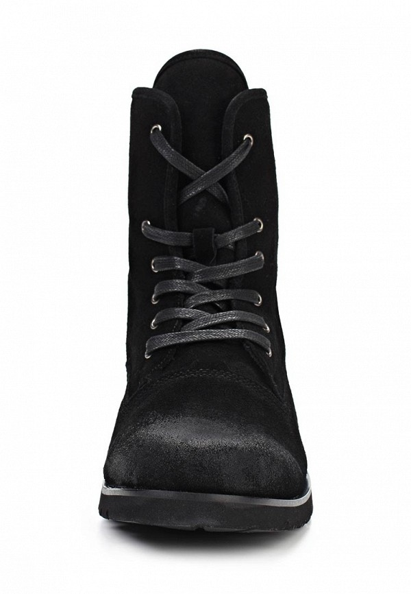 Мужские ботинки Camelot (Камелот) KREM-FW14SAF: изображение 4