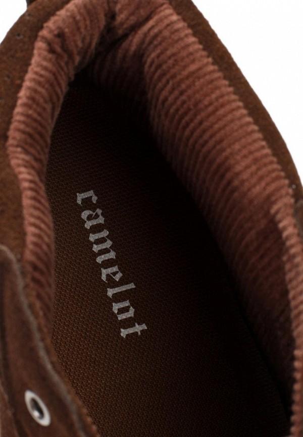 Мужские ботинки Camelot (Камелот) Waterwill-FW14S: изображение 12