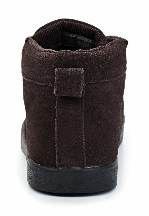 Мужские ботинки Camelot (Камелот) Waterwill-FW14S: изображение 3
