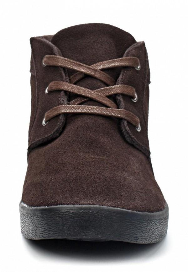 Мужские ботинки Camelot (Камелот) Waterwill-FW14S: изображение 6