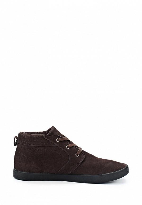 Мужские ботинки Camelot (Камелот) Waterwill-FW14S: изображение 8