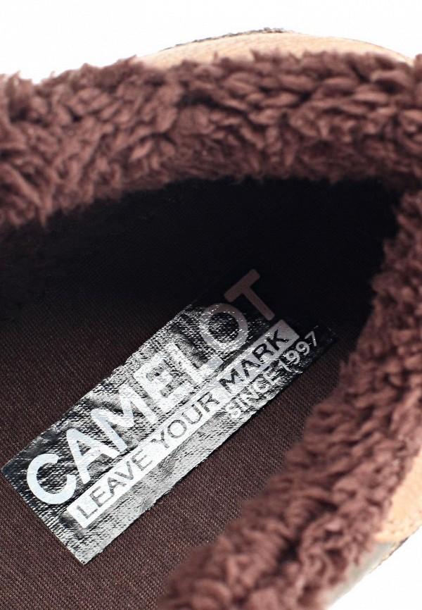 Мужские кроссовки Camelot (Камелот) Rangerover-FW14S: изображение 6
