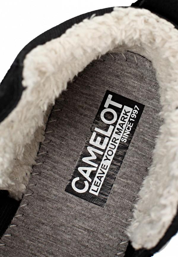 Мужские кроссовки Camelot (Камелот) Elcapitan-FW14S: изображение 11