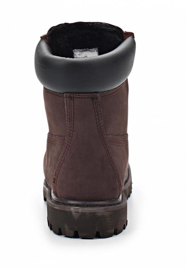 Спортивные мужские ботинки Camelot (Камелот) STAKAN-FW14SFAF: изображение 2