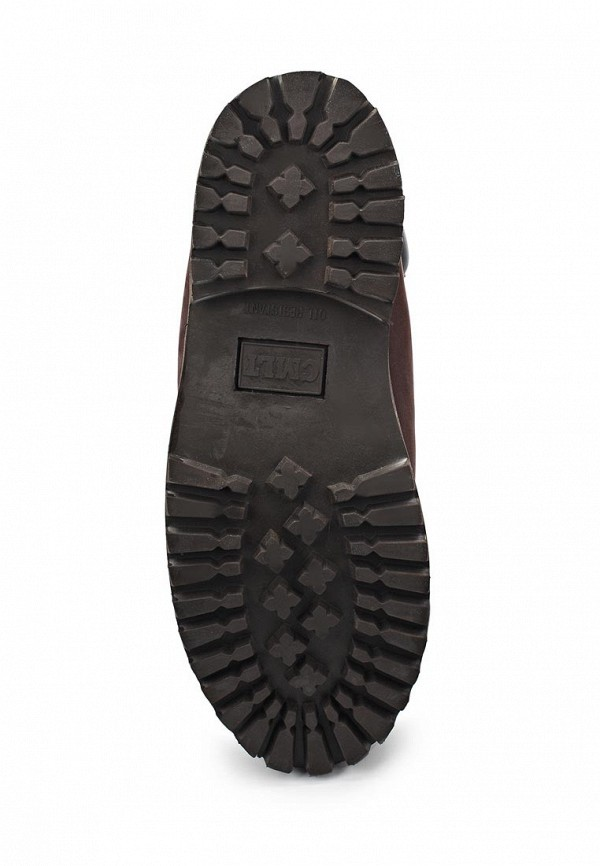 Спортивные мужские ботинки Camelot (Камелот) STAKAN-FW14SFAF: изображение 3