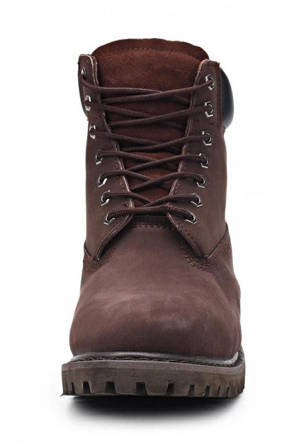 Спортивные мужские ботинки Camelot (Камелот) STAKAN-FW14SFAF: изображение 4