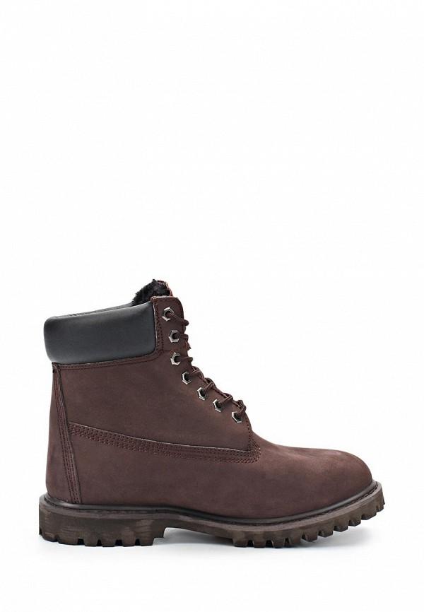 Спортивные мужские ботинки Camelot (Камелот) STAKAN-FW14SFAF: изображение 5