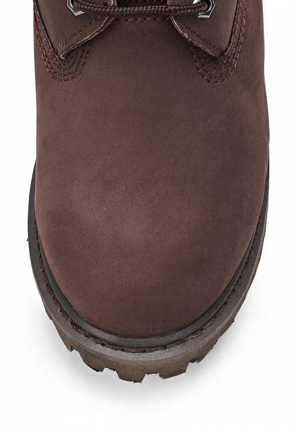 Спортивные мужские ботинки Camelot (Камелот) STAKAN-FW14SFAF: изображение 6