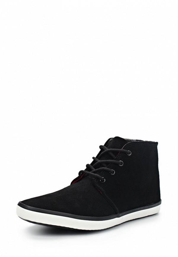 Мужские ботинки Camelot (Камелот) COCAINE-FW14S: изображение 1