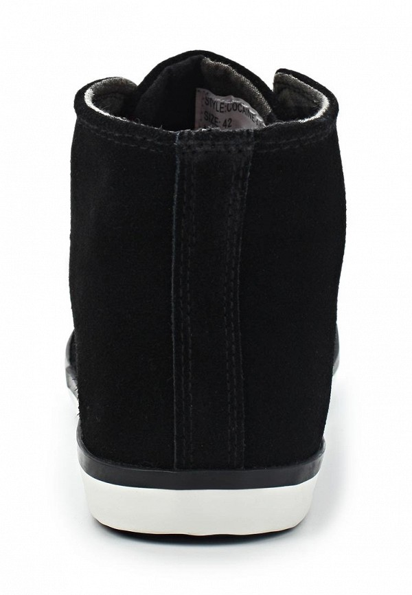 Мужские ботинки Camelot (Камелот) COCAINE-FW14S: изображение 3