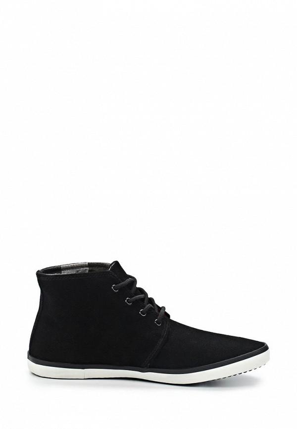 Мужские ботинки Camelot (Камелот) COCAINE-FW14S: изображение 8