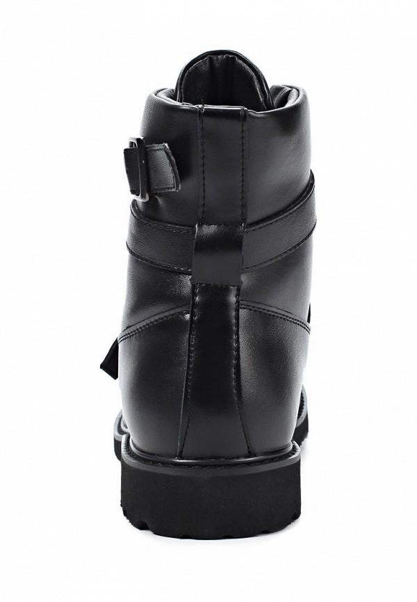 Мужские ботинки Camelot (Камелот) CREATE-FW13SF: изображение 3