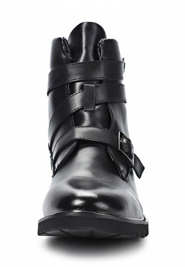 Мужские ботинки Camelot (Камелот) CREATE-FW13SF: изображение 6