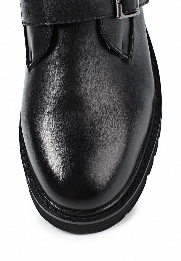 Мужские ботинки Camelot (Камелот) CREATE-FW13SF: изображение 10