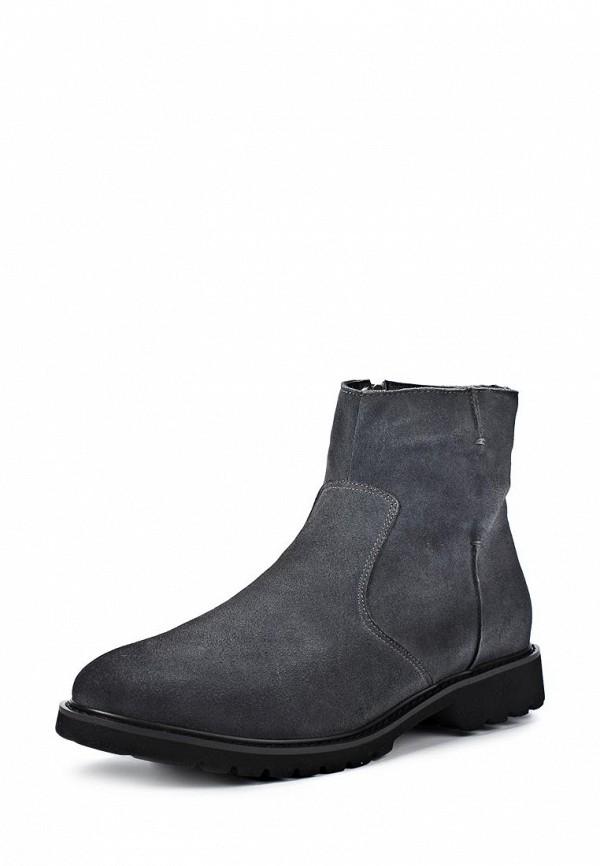 Мужские ботинки Camelot (Камелот) MARLBORO-WF13SF: изображение 1