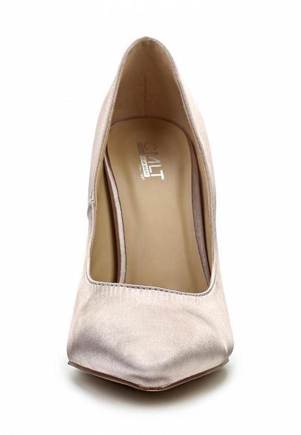 Туфли на шпильке Camelot (Камелот) FLACON-SS14S: изображение 6