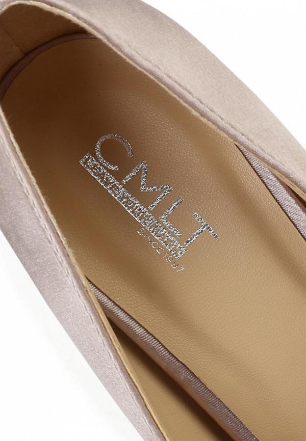 Туфли на шпильке Camelot (Камелот) FLACON-SS14S: изображение 12