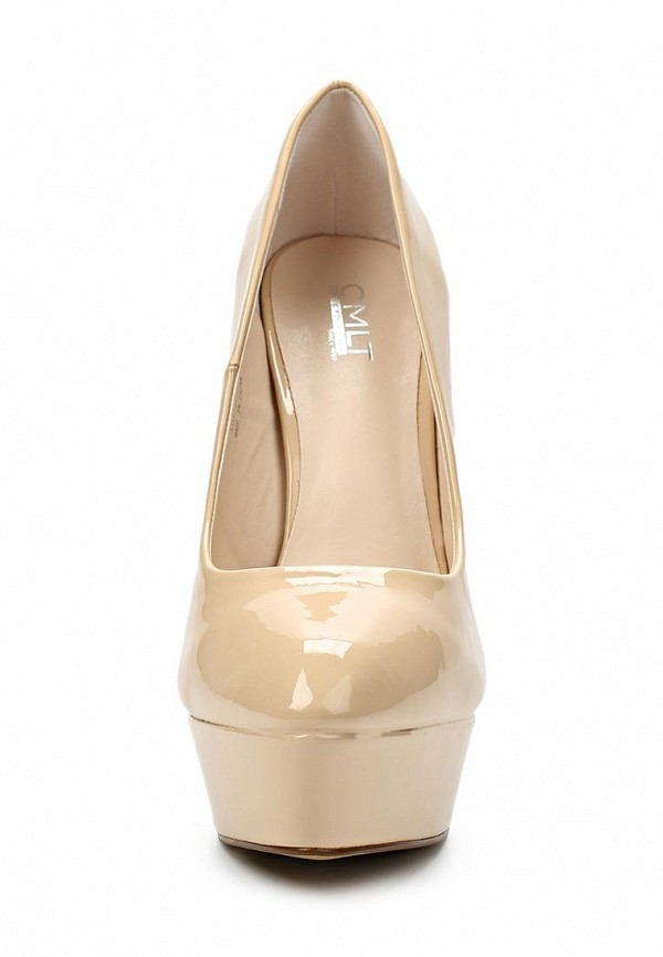 Туфли на каблуке Camelot (Камелот) KASADAS-SS14S: изображение 3