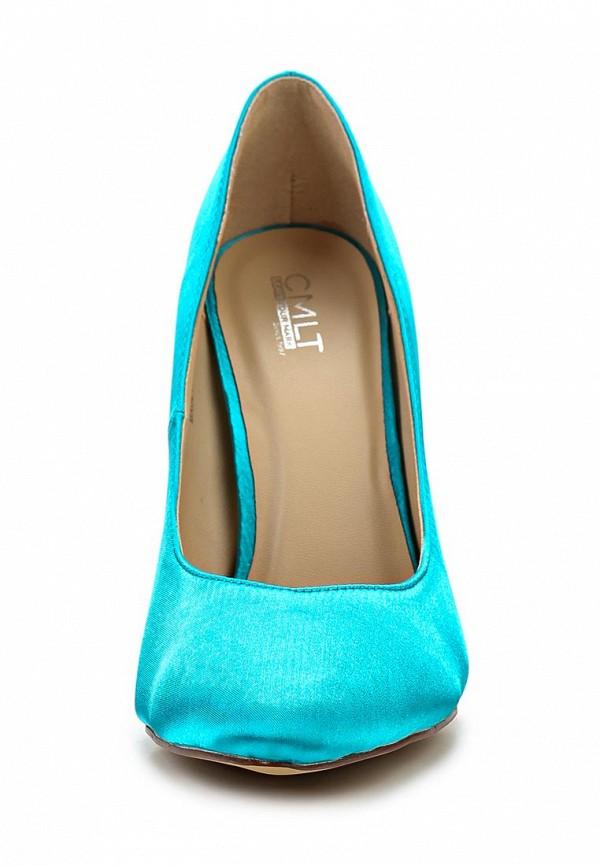 Туфли на каблуке Camelot (Камелот) KUTTA-SS14S: изображение 6