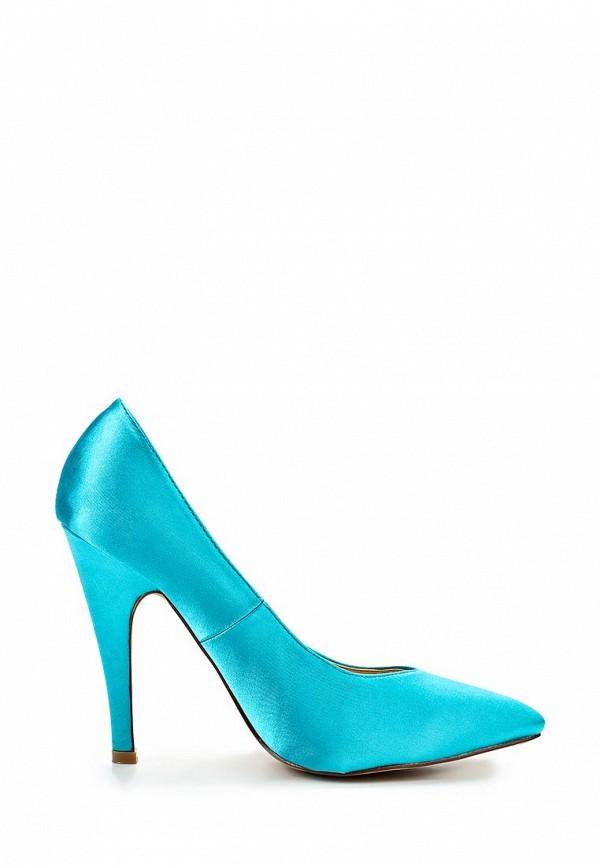 Туфли на каблуке Camelot (Камелот) KUTTA-SS14S: изображение 8