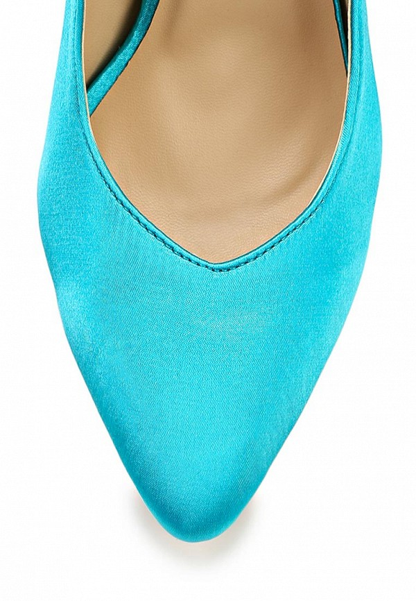 Туфли на каблуке Camelot (Камелот) KUTTA-SS14S: изображение 10