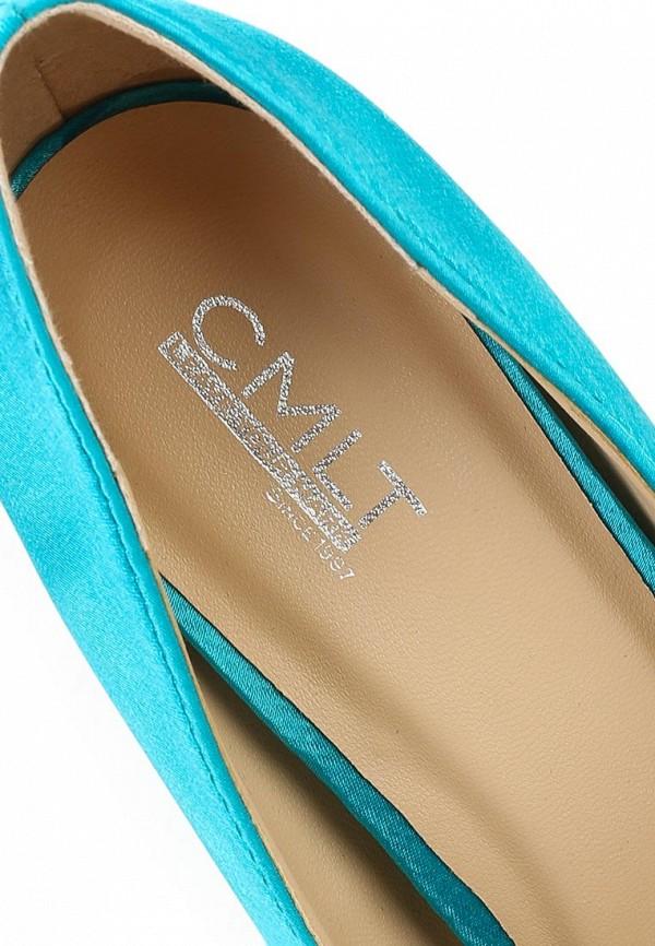 Туфли на каблуке Camelot (Камелот) KUTTA-SS14S: изображение 12