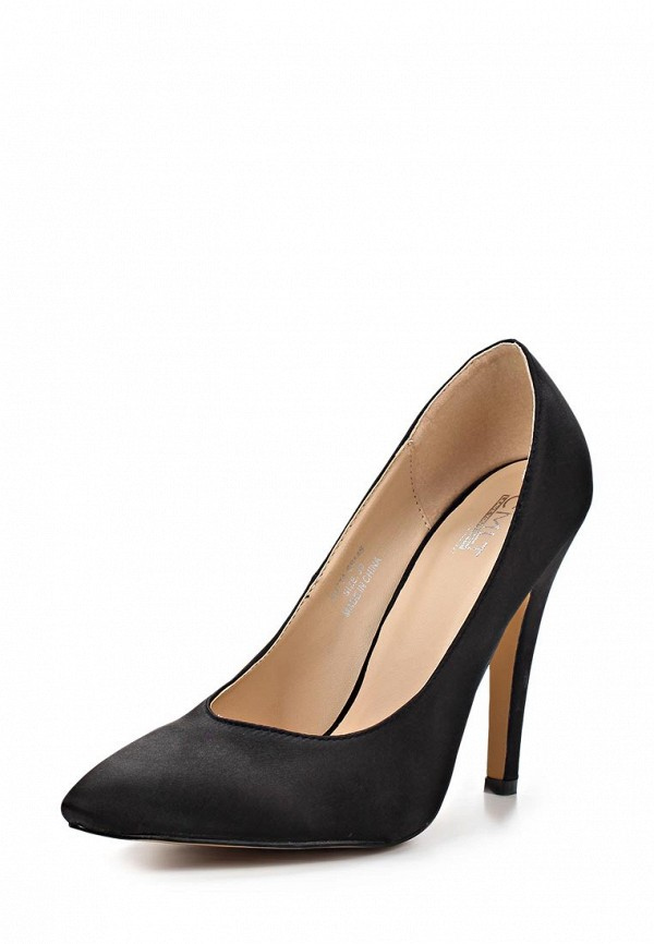 Туфли на каблуке Camelot (Камелот) KUTTA-SS14S: изображение 1