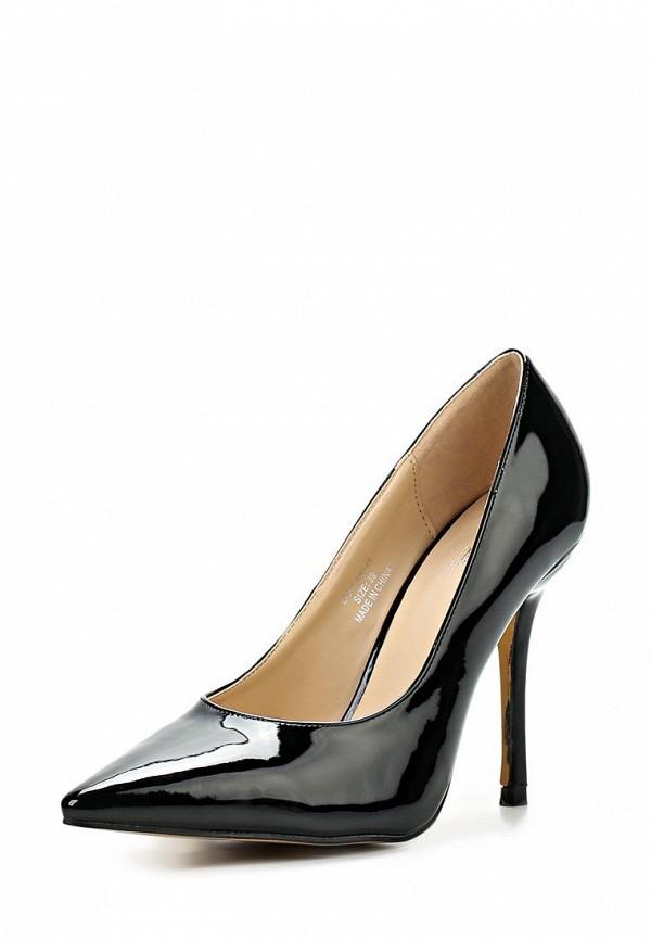 Туфли на каблуке Camelot (Камелот) LAKK-SS14S: изображение 1