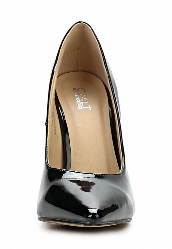 Туфли на каблуке Camelot (Камелот) LAKK-SS14S: изображение 3