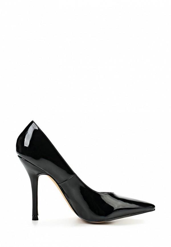 Туфли на каблуке Camelot (Камелот) LAKK-SS14S: изображение 4