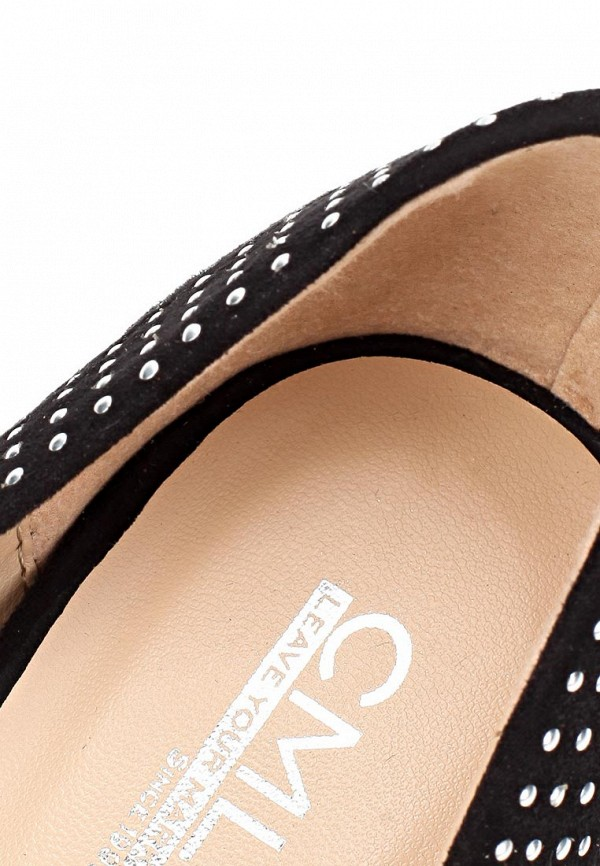Туфли на шпильке Camelot (Камелот) MINICAB-SS14S: изображение 12